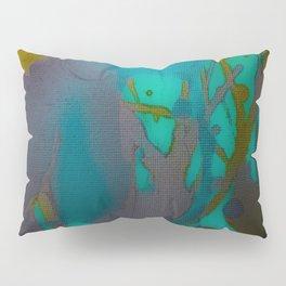 Splashes of Paint 2 Pillow Sham