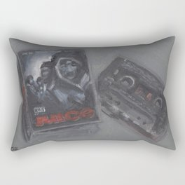 BISHOP Rectangular Pillow