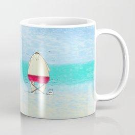 Sunny Fisher Coffee Mug