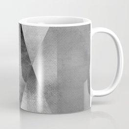 Pyamid Composition II Coffee Mug