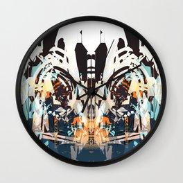 91118 Wall Clock
