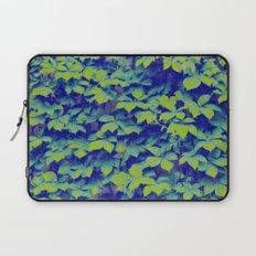 Radioactive Ivy Laptop Sleeve