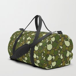 Pattern #28 Duffle Bag