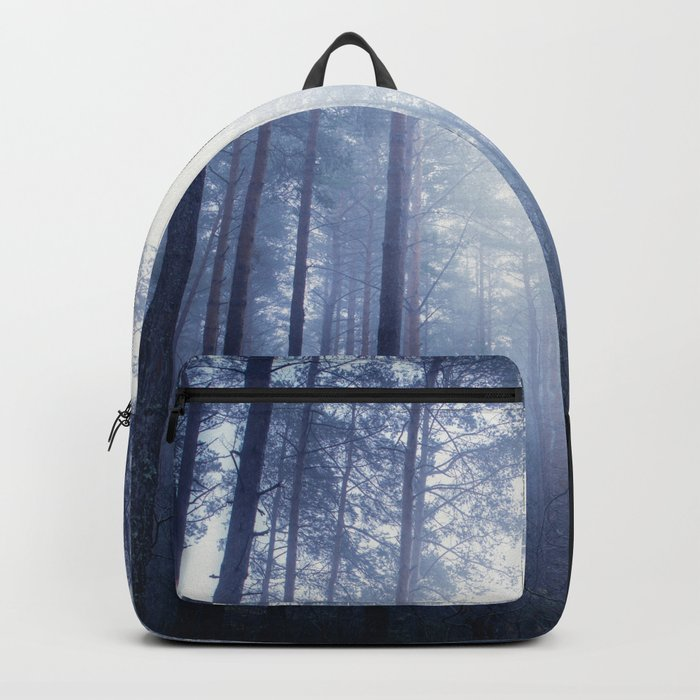 End of the maze Backpack