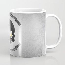 So said Freud Coffee Mug