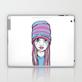 El Bocho · Berlin Street Art Laptop & iPad Skin