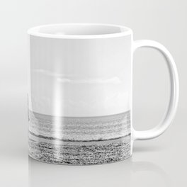 Is this what lonely feels like? Coffee Mug