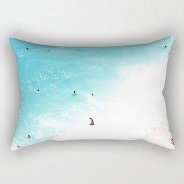 people of the sea Rectangular Pillow