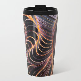 Trouble Metal Travel Mug