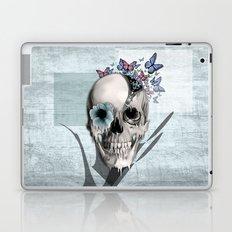 Open minded Laptop & iPad Skin