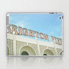 Brighton Lights Laptop & iPad Skin