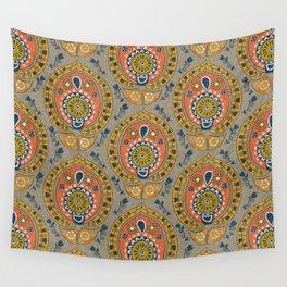 safa natural Wall Tapestry