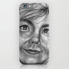 Björk Slim Case iPhone 6s