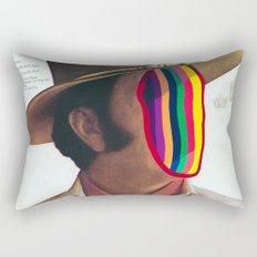 From The Heart Rectangular Pillow