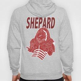 Shepard Hoody