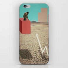 Geo_Metric iPhone & iPod Skin