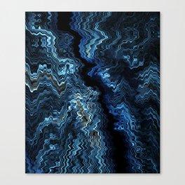 Shocker Canvas Print