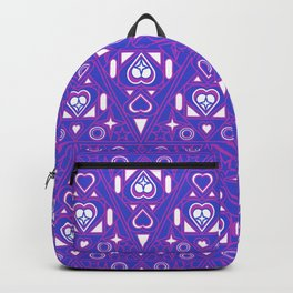 Three sides Backpack