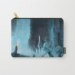 Pilgrim of Ruin Carry-All Pouch