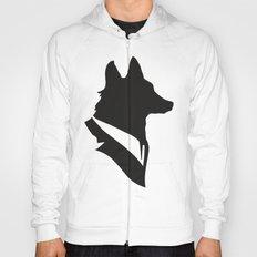 Monsieur Renard / Mr Fox - Animal Silhouette Hoody