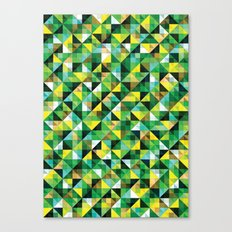 March Canvas Print