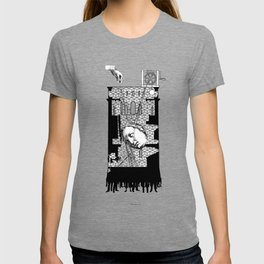 A moral tale about Motherhood. T-shirt