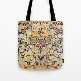 """William Morris """"Acanthus and vine"""" 1. Tote Bag"""