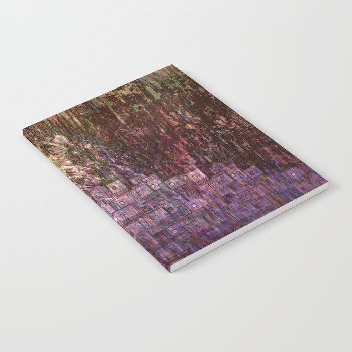 Raining Heavily / Autumn 27-10-16 Notebook
