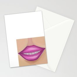 Lip Lust Stationery Cards