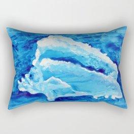 Conch De Blanche Rectangular Pillow