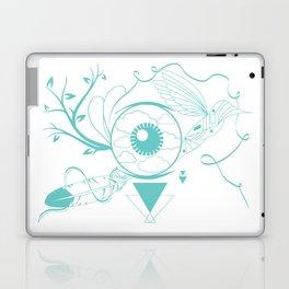 Surrealism Laptop & iPad Skin