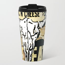 Eat Travel Mug