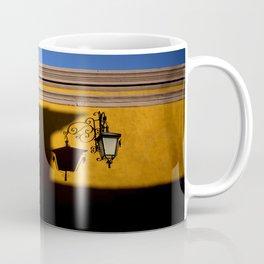 Street light Coffee Mug