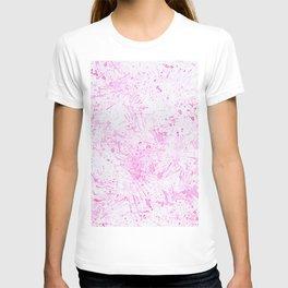 Candyfloss Fireworks T-shirt