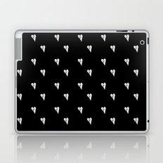 Cold Heart Laptop & iPad Skin