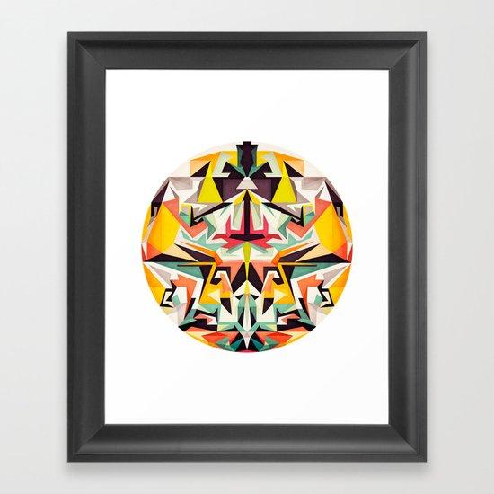 Wishing is Receiving  Framed Art Print