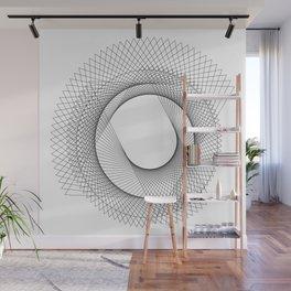 Geometry Wall Mural