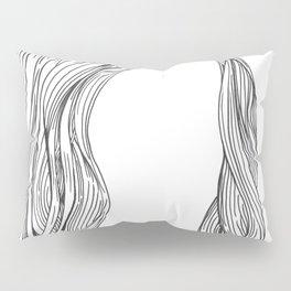 My Super Power Pillow Sham