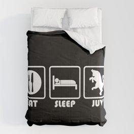 ESP: Juve Comforters