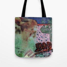 Tonya  Tote Bag