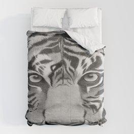SDCC Tiger Comforters