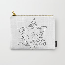 'za of David Carry-All Pouch