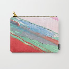 Heart Lines Carry-All Pouch