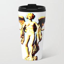 Victoria Alada  ( Winged Victory) Travel Mug