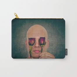 A withered perception Carry-All Pouch