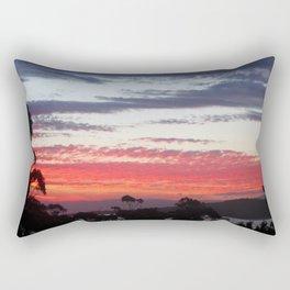 Freycinet Sunset Rectangular Pillow