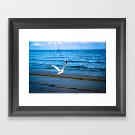If Only We Could... Framed Art Print