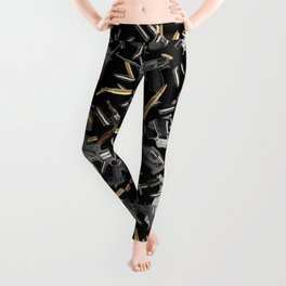Bullet Girl Leggings
