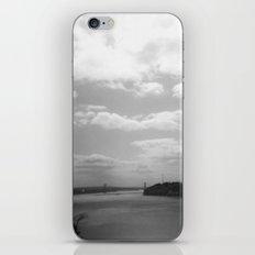 narrows bridges iPhone & iPod Skin