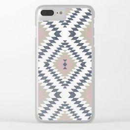 CHU-CHU Clear iPhone Case